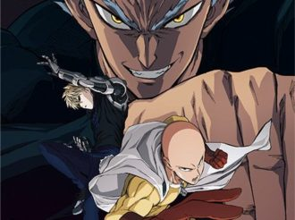 One Punch Man Second Season Comes in April 2019