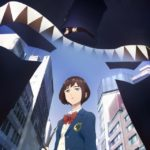 TV Anime Boogiepop wa Warawanai Teaser Visual