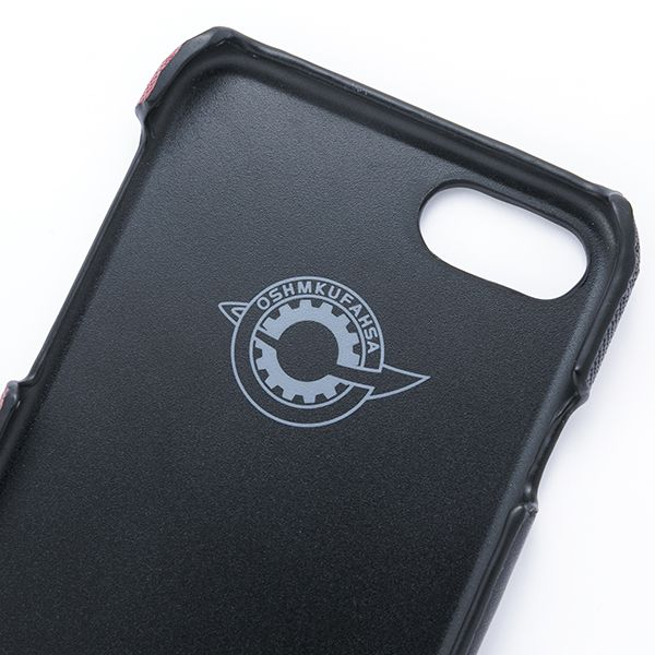 Smartphone Case | Anime Steins;Gate 0 | Anime Merchandise Monday (5-12 August) by MANGA.TOKYO ©MAGES./5pb./Chiyo st.inc. ©2009 MAGES./5pb./Nitroplus