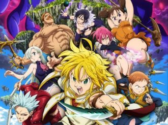 The Seven Deadly Sins Movie Sneak Peak Review