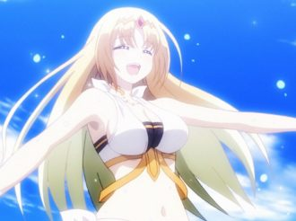 The Master of Ragnarok and Blesser of Einherjar Episode 7 Preview Stills and Synopsis