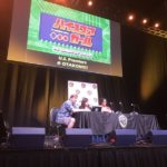 Screening Event of High Score Girl at Otakon 2018 ©押切蓮介/SQUARE ENIX・ハイスコアガール製作委員会