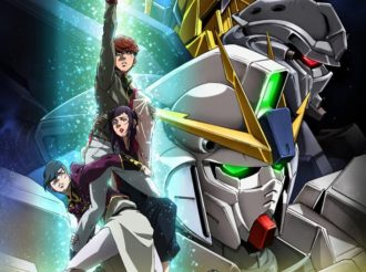 Mobile Suit Gundam NT Reveals Opening Date, New Cast, and Characters