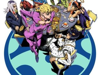 JoJo's Bizarre Adventure Golden Wind Reveals Air Date, Trailer, Visual and OP Theme Artist