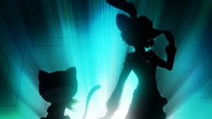 Persona 5 Episode 20 Official Anime Screenshot ©ATLUS ©SEGA/PERSONA5 the Animation Project