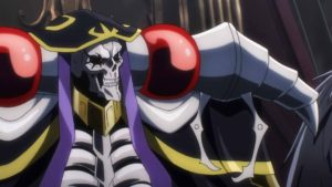 Overlord III Episode 7 Official Anime Screenshot