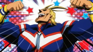 Episode 58 TV Anime My Hero Academia Special
