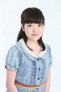 Misaki Kuno | Japanese Voice Actress