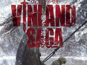 Vinland Saga Reveals First Visual and Main Staff for 2019