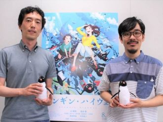 Penguin Highway: Author Morimi and Director Ishida Cross-Talk About Movie Production and Romantic Feelings