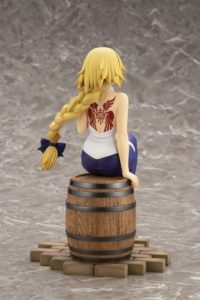 Ruler Figure | Anime Fate/Apocrypha | Anime Merchandise Monday (20-26 August 2018) | MANGA.TOKYO©東出祐一郎・TYPE-MOON / FAPC
