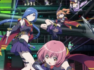 Release the Spyce Introduces Four Villain Characters