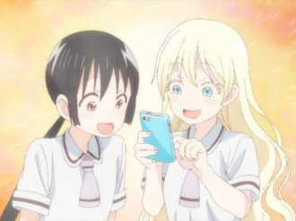Asobi Asobase Episode 8 Preview Stills and Synopsis