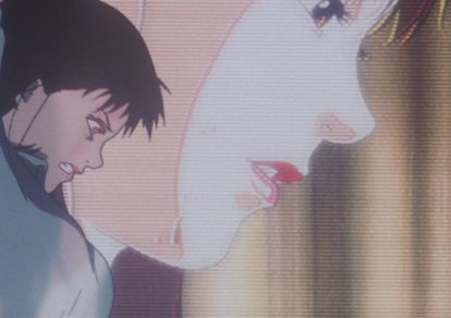 Perfect Blue Anime Movie Visual