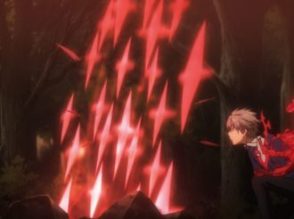 Lord of Vermilion: The Crimson King Episode 7 Preview Stills and Synopsis