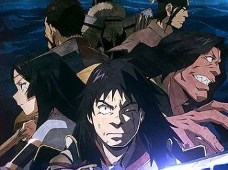 Angolmois: Record of Mongol Invasion Episode 7 Review: Kanatanoki