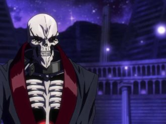 Overlord III Episode 8 Preview Stills and Synopsis