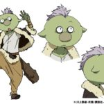Gobuta from anime That Time I Got Reincarnated as a Slime (Tensei Shitara Slime Datta Ken)