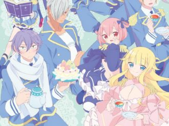 More Character Trailers for Anime As Miss Beelzebub Likes