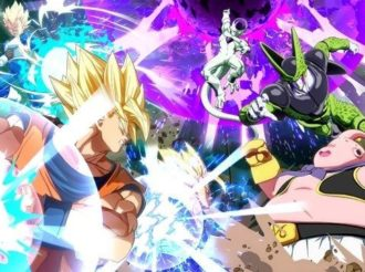 Switch Game Dragon Ball Fighters Reveals First Trailer With New Character