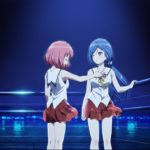 Release the Spyce Anime Official Screenshot
