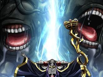 Overlord III Episode 8 Review: A Handful of Hope