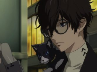 Persona 5 Episode 22 Preview Stills and Synopsis