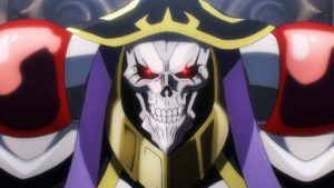 Overlord III Episode 9 Official Anime Screenshot