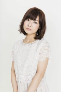 Chinatsu Akasaki | Japanese Voice Actress