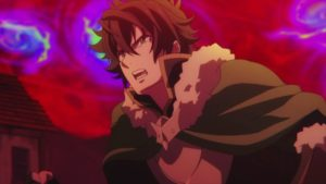 The Rising of the Shield Hero Official Anime Screenshot (c)2019 アネコユサギ/KADOKAWA/盾の勇者の製作委員会