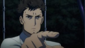 Lord of Vermilion: The Crimson King Episode 9 Official Anime Screenshot