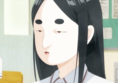 Asobi Asobase Episode 10 Official Anime Screenshot