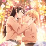 Bloom Into You Anime Visual