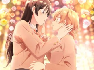 Bloom Into You Reveals Second Anime Visual