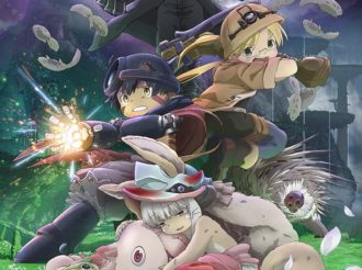 Made in Abyss Reveals Visual for Second of Recap Movies