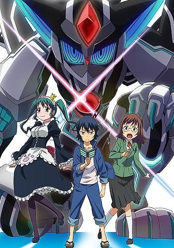 Planet With Anime Review
