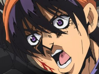 JoJo's Bizarre Adventure Introduces Narancia Ghirga in Newest Trailer