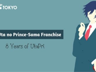 The Uta no Prince-Sama Franchise: 8 Years, 11 Boys, and Millions of Fans Worldwide