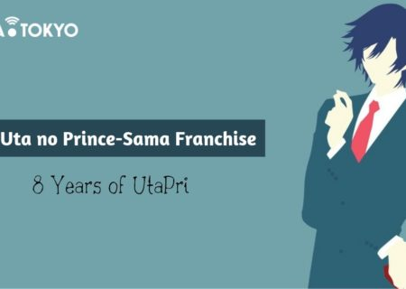 The Uta no Prince-Sama Franchise: 8 Years, 11 Boys, and Millions of Fans Worldwide | MANGA.TOKYO