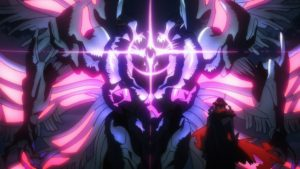 Lord of Vermilion: The Crimson King Episode 10 Official Anime Screenshot