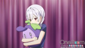 One Room Second Season Episode 11 Official Anime Screenshot