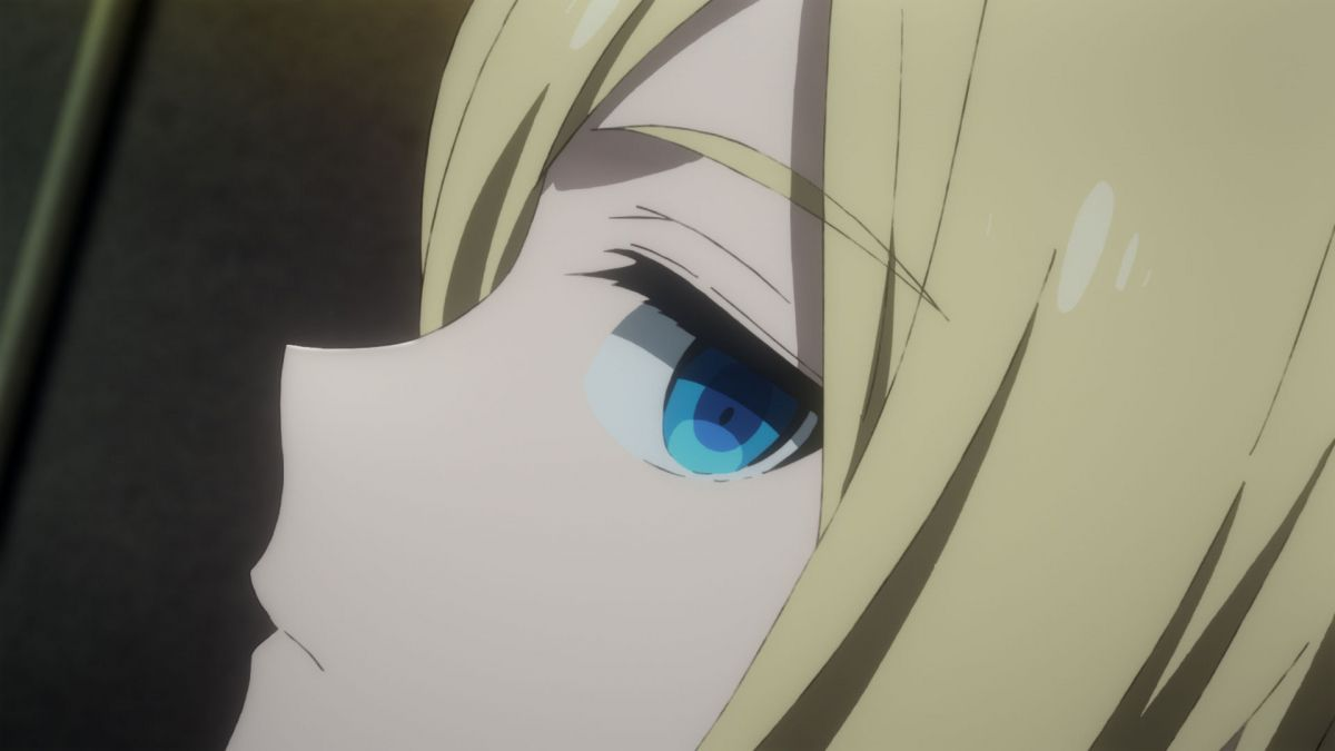 Angels of Death Episode 11 Official Anime Screenshot