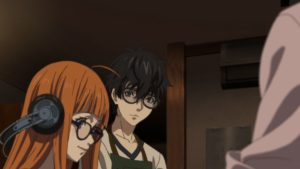 Persona 5 Episode 24 Official Anime Screenshot ©ATLUS ©SEGA/PERSONA5 the Animation Project ©ATLUS ©SEGA All rights reserved.