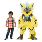 Zeraora from Pokemon | Stuffed Animal