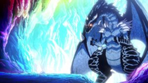 TV anime That Time I Got Reincarnated as a Slime (Tensei Shitara Slime Datta Ken) Official Anime Screenshot