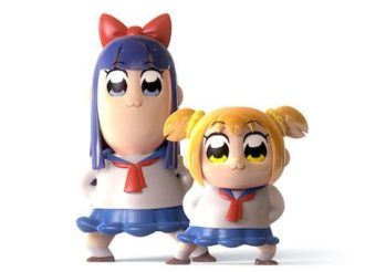 Pop Team Epic to Air New TV Special on 1 April 2019