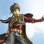 Sorey Figure | Anime Tales of Zestiria | Anime Merchandise Monday (17-23 September) | MANGA.TOKYO ©いのまたむつみ ©藤島康介 ©BANDAI NAMCO Entertainment Inc.