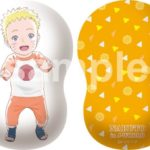 Official Merchandise | Anime Naruto & Boruto | Anime Merchandise Monday (17-23 September) | MANGA.TOKYO ©岸本斉史 スコット/集英社・テレビ東京・ぴえろ
