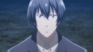 Holmes of Kyoto Episode 12 Official Anime Screenshot
