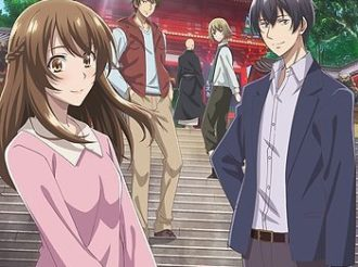 Holmes of Kyoto Episode 11 Review: Valentine's Party